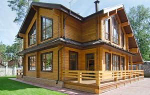 Цены на строительство домов под ключ