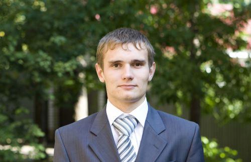 Александр Чулков