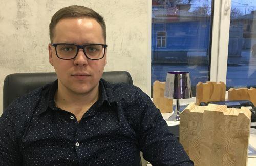 Алексей Кашин