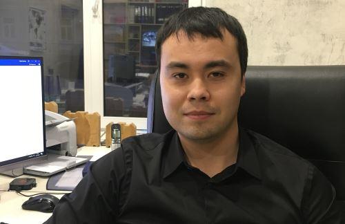 Вадим Земсков