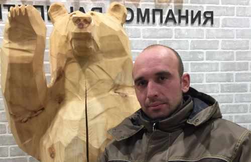 Василий Головин