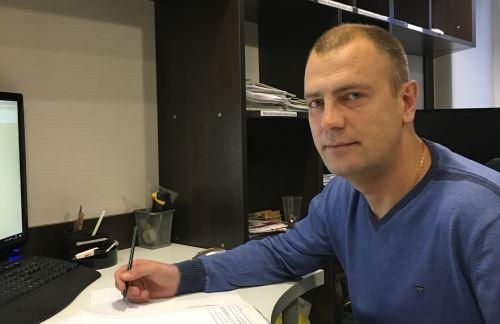 Иван Соснин